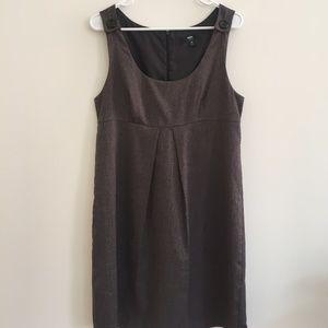 Mossimo Slate Gray Dress
